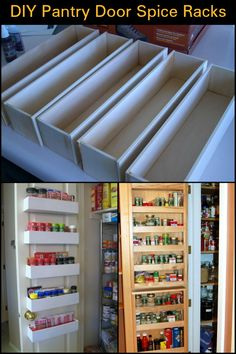 This Spice Rack Gives You More Storage Space, Easily Find, And Access Things You Need