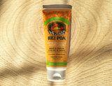 Hei Poa body cream Tahiti Monoï Deze body cream bevat Mangoboter is extra hydraterend en zorgt voor een zijdezachte huid. Zonder zeep, parabenen en fenoxyethanol. Hei Poa, Tahiti