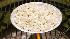 Campfire PopcornDelish