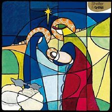 Image result for fine art photographic religious christmas cards