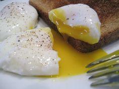 5 Rezepte für Eier aus der Mikrowelle