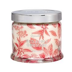 Red Apple Orchard #candles #fall #autumn #partylite #partyhardyjen