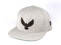 796babd82ec Midnight Eagle. Snapback HatsWool ...