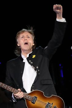 Sir Paul McCartney Reveals Bizarre Recurring Dream About The Beatles That Has Haunted Him For 50