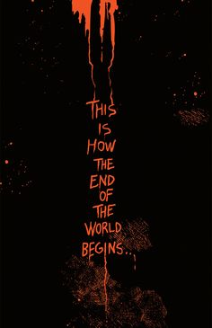 """Exclusive: The Source Of """"Afterlife With Archie"""" Zombies Revealed Graphic Design Posters, Graphic Design Inspiration, Afterlife With Archie, The Darkest Minds Series, Apocalypse Aesthetic, Dark Quotes, Cool Wallpaper, Zombie Wallpaper, Trendy Wallpaper"""