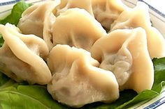 beefy chinese dumplings recipe than chinese dumplings beefy chinese ...