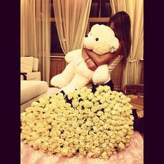 Like and Repin if you would love a valentines day like this..♡♡