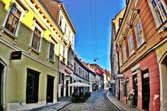 Top things to do in Zagreb