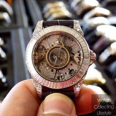 Los mejores relojes de moda ¿Cual es gusta mas.