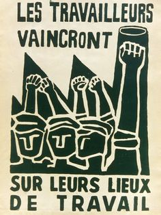 Paris in Spring – Voices of East Anglia Protest Kunst, Protest Art, Protest Posters, Political Posters, Political Art, Revolution Poster, French Revolution, Activist Art, Propaganda Art