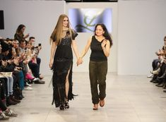 FROM SCIENCE TO FASHION : AN INTERVIEW WITH NYFW DESIGNER LAVANYA COODLY