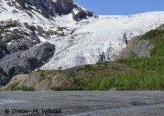Exit Glacier / Seward