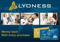 Lyoness Free Membership  www.TheCashbackQueen.org