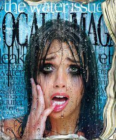 cover :: ocala magazine :: 0809