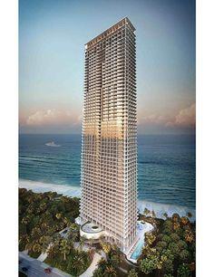 Afbeeldingsresultaat voor beautiful residential tower