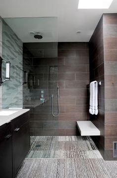 Bathroom in SF