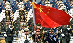 China Joins Russia in Syria: Shaping the New Anti-Terrorist Alliance In a major policy shift, China has launched the pivot to the Middle East aimed at increasing its involvement in the region by providing military training and humanitarian aid in Syria