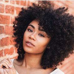 The Beauty Of Natural Hair  -- N A T U R A L | H A I R -- cabelo natural, pelo naturale, bonita, negra, bella
