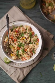 Savory Breakfast Oatmeal with Fresh Vegetables