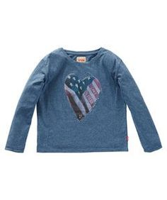 Mädchen T-Shirt Salma