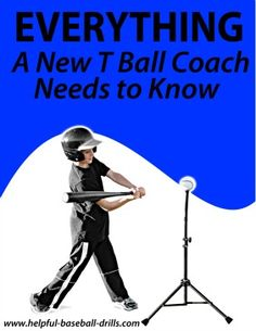Tee Ball Drills That You Are Going to Need