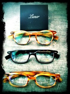 The Best out of Lunor frames @4I's