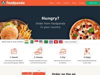 Foodpanda Promo Codes 2017