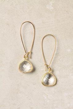 Dawn's Dew Earrings