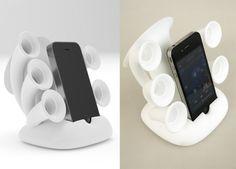 Sound enhancer for smartphones