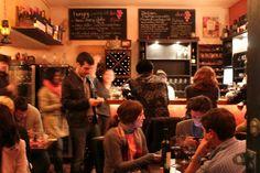 D'Vino wine bar in Dubrovnik. Nice and cosy. Dubrovnik, Slovenia, Croatia, Cosy, Restaurants, Rain, Store, Nice, Travel