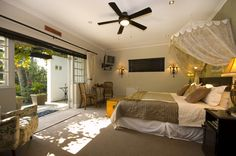 Our Honeymoon Suite- The Annexe