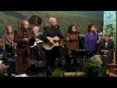 The Whites/Ricky Skaggs - If I Be Lifted Up - YouTube