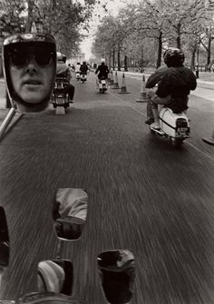 Horst A. Fredrichs - Mods and Rockers