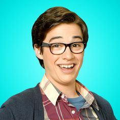 Joey Bragg is literally the male version of me. Its kinda creepy actually!
