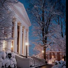 Lynchburg College