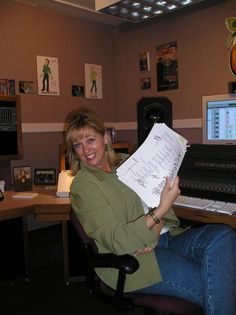 Hey! It's Chris (host) with an Adventures in Odyssey script!