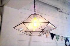 Lampes Artisanales en verre   #light #lightbulb #lampes #lamps #artisanat