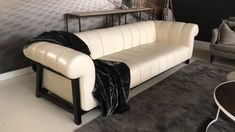 Black orchid sofa in beautiful leather and ebony oak frame Black Orchid, Sofa, Couch, Fine Furniture, Frame, Leather, Beautiful, Home Decor, Picture Frame