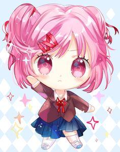 Chibi Natsuki~