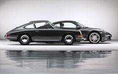 Porsche celebrates 50th anniversary of the 911