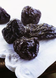 Dried Plums (Prunes)womansday