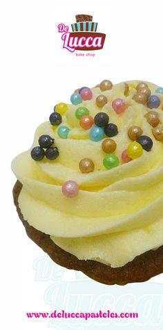 Cupcakes Chochitos   #Cupcakes