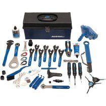 A high quality tool set any mechanic would appreciate. Park Tool Advanced Mechanic Tool Kit - House of Chain Mobiles, Garage Atelier, Pink Bike, Performance Bike, Park Tool, Bike Tools, Shops, Mechanic Tools, Bike Brands