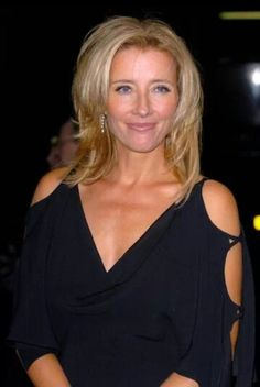 Emma Thompson - Born: April 15, 1959 (age 54)
