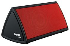 Cambridge SoundWorks OontZ Angle Enhanced Edition Ultra Portable Wireless Bluetooth Speaker - Matte Black with Red Grille Cambridge Soundworks http://www.amazon.com/dp/B00AI5SMN4/ref=cm_sw_r_pi_dp_AZzmvb1F0N2EW