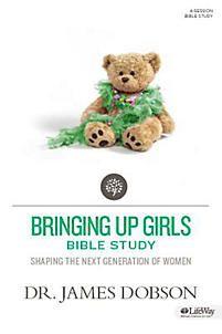 Bringing Up Girls - Member Book