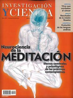 INVESTIGACION Y CIENCIA  nº 460 (Xaneiro 2015)