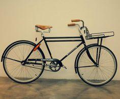 #bikes > Fancy - Custom Bike by Worksman Cycles