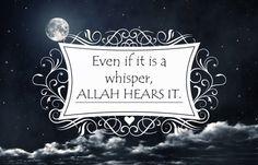 allah quote belief