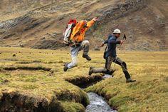 beste reistijd Peru - Better Places